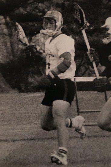 Timothy Curran